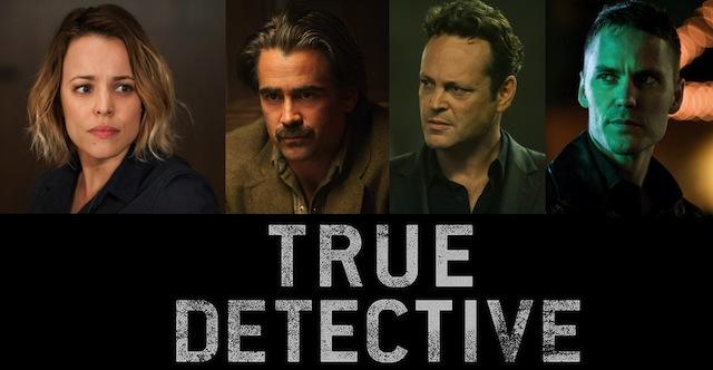 True Detective 2x03 Vose Ya Disponible